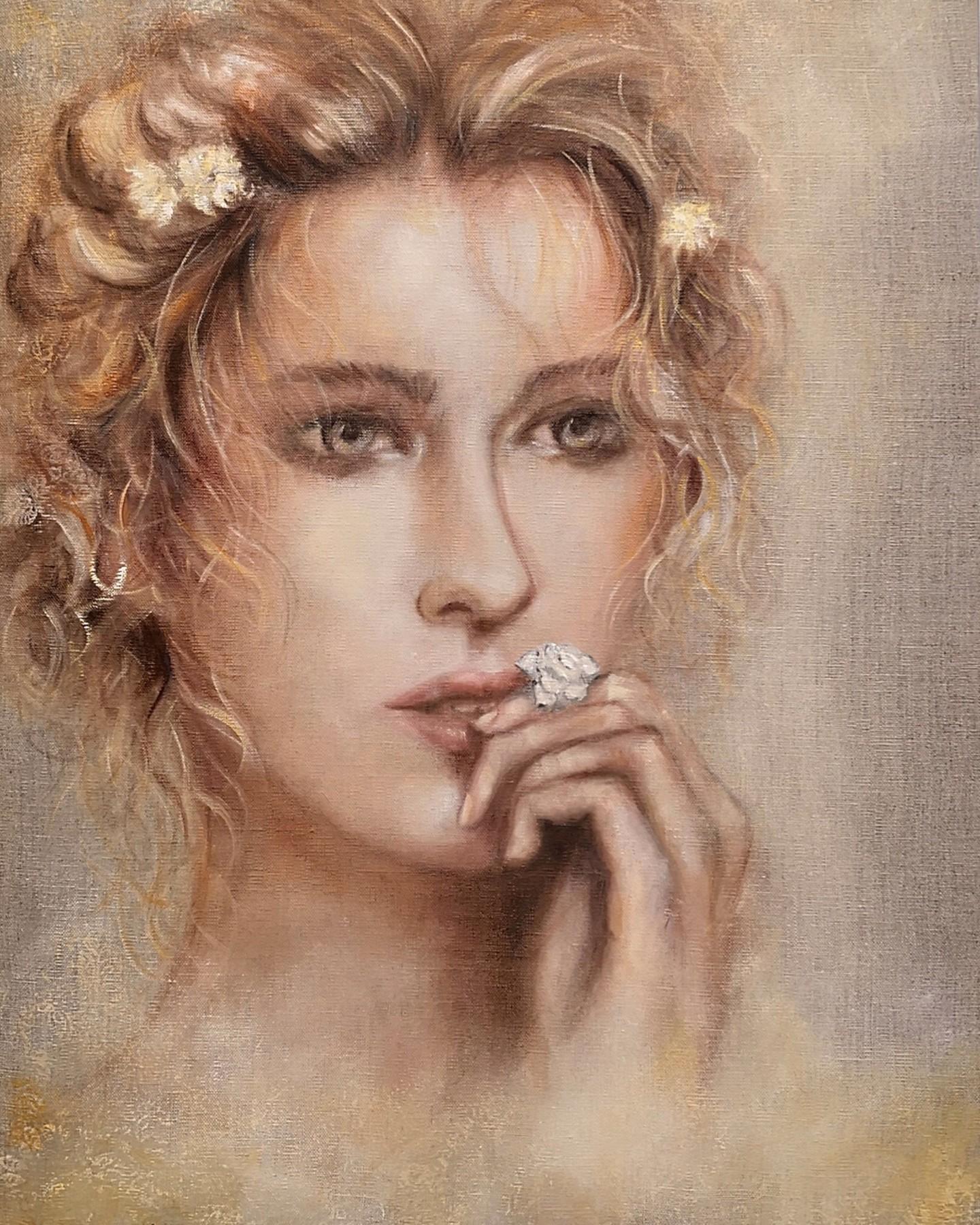Martine Gregoire - Songeuse