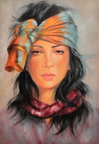 Turban et foulard